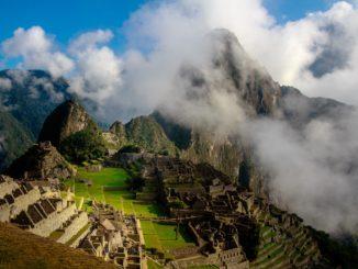 Peru - Visit South America