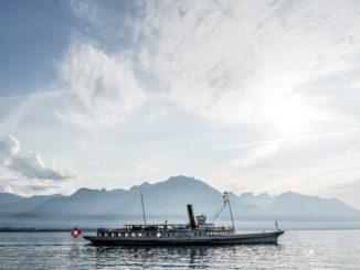 Geneva-Visit Switzerland