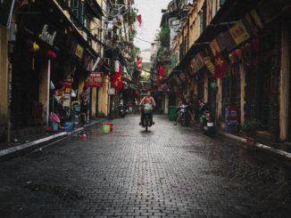 South Asia - Travel safe