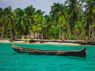 Panama - discover central America