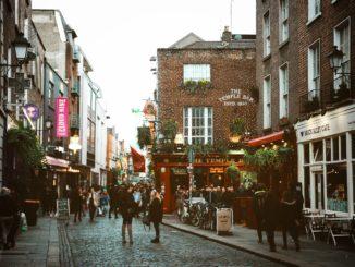 Dublin - visit Ireland