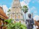 Thailand trip places visit