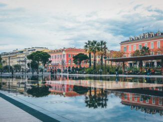 discover Nice a day
