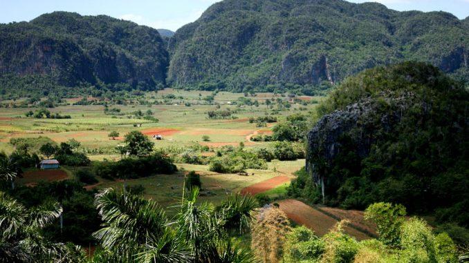 Viñales Valley, a must-visit when in Cuba